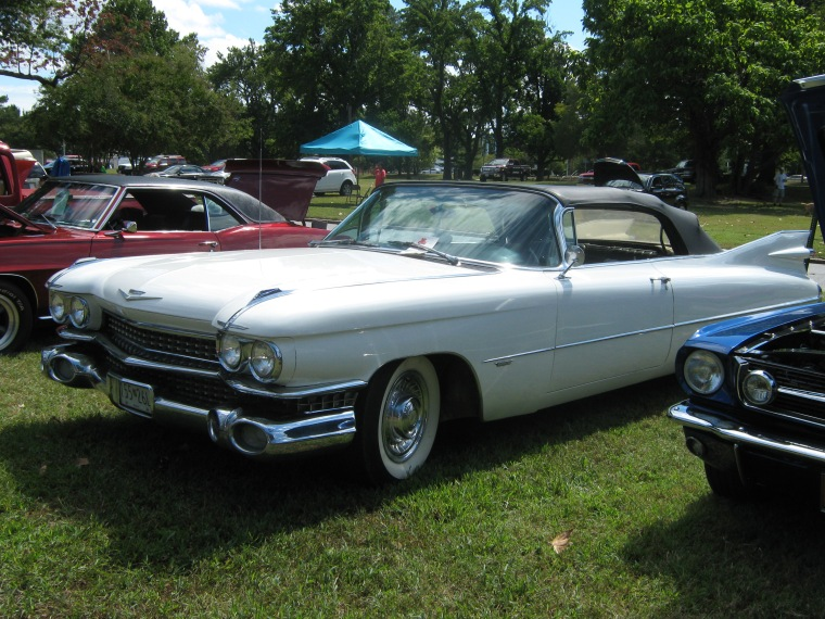 2017 Arnold's -'59 Cadillac 9 13 15
