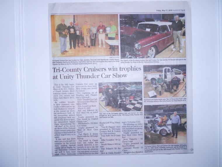 3 31 19 Unity Thunder DC 2